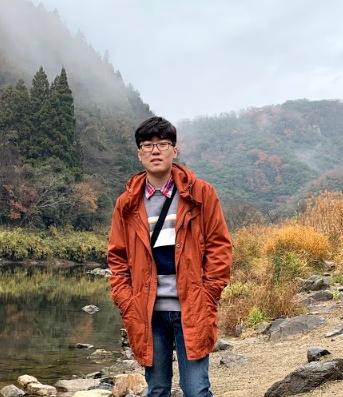 Joonhyung Bae