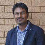 avatar for Rohit Chandra